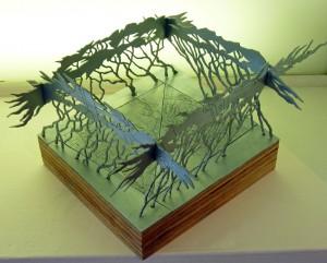 Tree Quadrangle